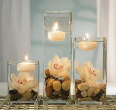 Картинки по запросу как украсить вазу аквариум