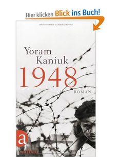 1948:  Yoram Kaniuk