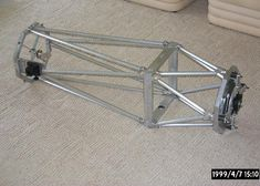 Configuration of the bars of a truss telescope - ATM, Optics and DIY Forum - Cloudy Nights Diy Telescope, Lathe, Stargazing, Learning, Crafts, Ideas, Naturaleza, Projects, Motorcycles