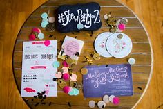 Tips for your wedding hashtag Home Stew: #stewpartyof2