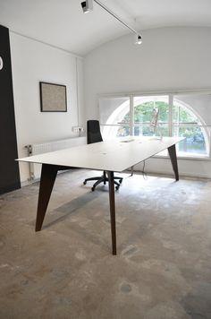 office-Desk_made by Lückenfüller e.U. #officedesk #schreibtisch #design #furniture #new