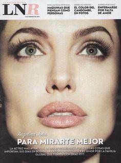 Angelina Jolie / LNR