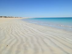 It's obviously winter AND peak tourist season at Coconut Wells Beach, via #Broome, Western #Australia!