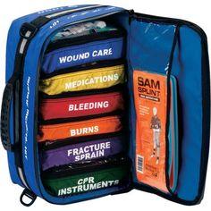 marine 1000 first aid kit