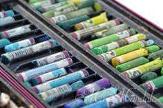MaMandala, art, inspiration, pastel color, painting, drawing, Van Gogh