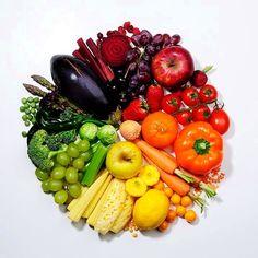 レシピとお料理がひらめくSnapDish - 9件のもぐもぐ - vegetables colorful by laumeikuan
