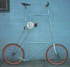 dorsey tallbike