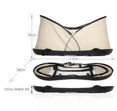 Nest™ Newborn Baby Travel Crib | phil&teds