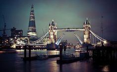 London brige