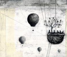 Mongolfiere : Francesco Chiacchio