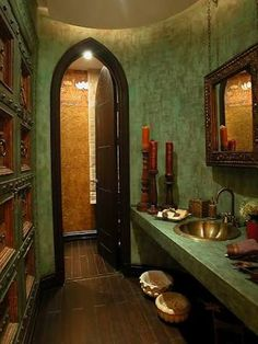 Image result for beautiful middle eastern bathroom basins