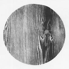 woodprints - martha richter
