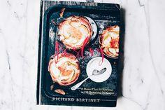 Pastry by Richard Bertinet, one of @kamrantsg's #GiveBooks picks.