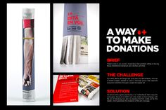 Direct advertisement created by Publimark, Costa Rica for San Jose Blood Bank, within the category: Public Interest, NGO. Mail Marketing, Direct Marketing, Guerrilla Marketing, Marketing Ideas, San Jose, Direct Mail Design, Online Campaign, Blood Donation, Business Articles