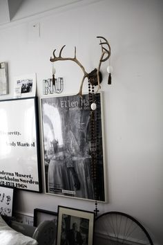 Méchant Design: photography by Hannas Form