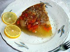 Jellied Pork Aspic | Hungarian Kocsonya