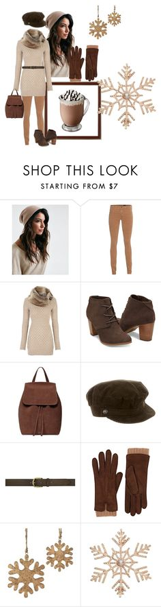 """""""Untitled #1278"""" by morticiame ❤ liked on Polyvore featuring AG Adriano Goldschmied, Burberry, A.P.C., Barneys New York and John Lewis"""