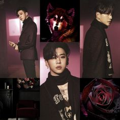 @mypins Yongguk BAP  Moodboard Bap, I Hope You, My Works, Mood Boards, Movies, Movie Posters, Film Poster, Films, Popcorn Posters