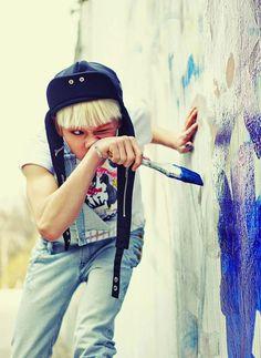 PROFILE: Jung IL Hoon (정일훈)