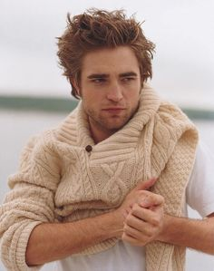 Robert Pattinson | ActitudFEM