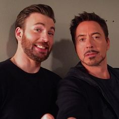 Avengers' Chris Evans aka Captain America wishes to see Robert Downey Jr aka Iron Man host the 2019 Oscars