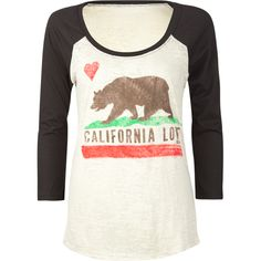 29.99 in other colors too :) BILLABONG Schools Out Womens Tee 190161100 | L/S tees & Thermals | Tillys.com
