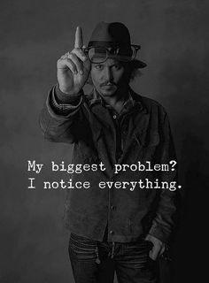 Quotes : I notice everything. Positive Quotes : I notice everything.Positive Quotes : I notice everything. Wisdom Quotes, True Quotes, Words Quotes, Motivational Quotes, Funny Quotes, Inspirational Quotes, Sayings, Qoutes, Trust No One Quotes