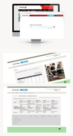 Desarrollamos un sistema de Intranet para gestionar los pedidos de almuerzo de los empleados de sus clientes.