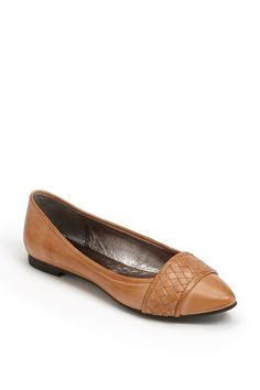 LATINAS REPRISE Woven Strap Flat by LATINASREPRISE on @nordstrom_rack