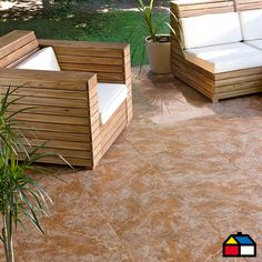 1000 images about terrazas on pinterest verano for Columpio de terraza homecenter