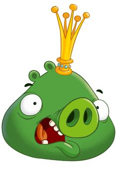 Angry Birds Wiki:Pig Talent - Angry Birds Wiki