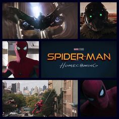 Watch Spider-Man: Homecoming 2017 Full Movie Online Free Streaming