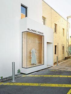Blonde Venus | ArchitectureAU