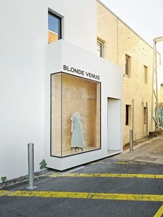 Blonde Venus | ArchitectureAU