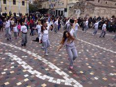 lov ya riena babanioti!!!! www.hoboillusionerz.com Street View, Dance, Dancing