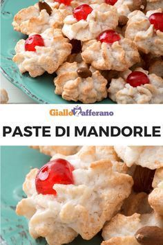 Salty and sweet mishmash, raw and cooked - Healthy Food Mom Sicilian Recipes, Pastry Recipes, Gourmet Recipes, Sweet Recipes, Cookie Recipes, Dessert Recipes, Sicilian Food, Italian Pastries, Sweet Pastries