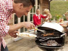 Les 10 commandements pour un #barbecue réussi par #raviday #bbq #party #amis #soiree #apero #grillade #grill