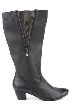 AW14 185 - CBD AW14 : AUTUMN WINTER-LONG BOOTS : Willow Shoes | Shoes for Long Feet | Womens Shoes Size 10+ | Large Boots