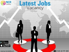 #LatestJobVacancy gives job seeker a view that helps to find huge job listing by these companies and apply for it according to qualification or eligibility. See more @ http://bit.ly/2fZqLVu #NCRJobs #JobPortal