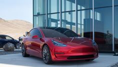 All current Tesla models that will be produced in its Fremont, California factory will come with self-driving hardware built-in capable of Level 5 autonomy going forward, including the upcoming Tesla Model 3, the company announced tonight. The goal is fully-autonomous capability by the end of 2017.