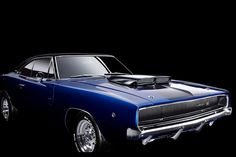 oooh yeaaah 1968 Charger!..Re-pin...Brought to you by #CarInsurance at #HouseofInsurance in Eugene, Oregon