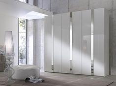 Wardrobe Cabinet Bedroom, Bedroom Cupboard Designs, Wardrobe Design Bedroom, Bedroom Wardrobe, Wardrobe Door Designs, Closet Designs, Modular Wardrobes, Living Room Decor Furniture, Hallway Designs