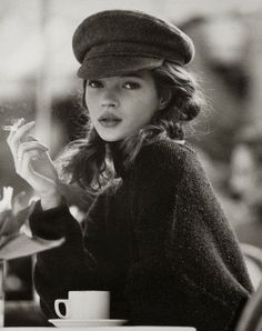 LisaPriceInc.: Forecast This; Anorexic Starbucks Drinks That Will Change Your Life. Models love their Starbucks, get model skinny with these easy orders to take your Skinny latte to anorexic, for the bod and for the wallet. Pictured: Kate Moss. Xo, LisaPriceInc.