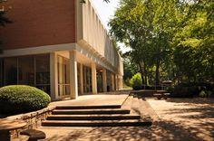 Clayton State University Student Center