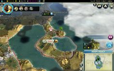 Classic trapping enemy troops within your borders and the sea #CivilizationBeyondEarth #gaming #Civilization #games #world #steam #SidMeier #RTS