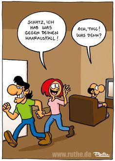 Cartoon von #Ralph #Ruthe #hwg