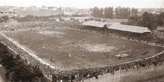 The Old Chamartín Image Foot, Foto Madrid, Bernabeu, Sports Magazine, City Photo, Spanish, The Past, Old Things, Outdoor
