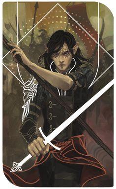 Eisteli Skardas inspiration (if she was an elf in Dragon Age) Dragon Age Inquisition, Dragon Age Origins, Fantasy Male, Fantasy Rpg, Final Fantasy, Dnd Characters, Fantasy Characters, Fantasy Inspiration, Character Inspiration