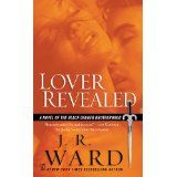 Lover Revealed (Black Dagger Brotherhood, Book 4) (Mass Market Paperback)By J. R. Ward