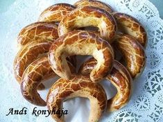 Andi konyhája - Hungarian recipe collection - recipes in Hungarian